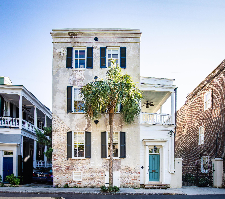 43 Society Street Charleston, SC 29401