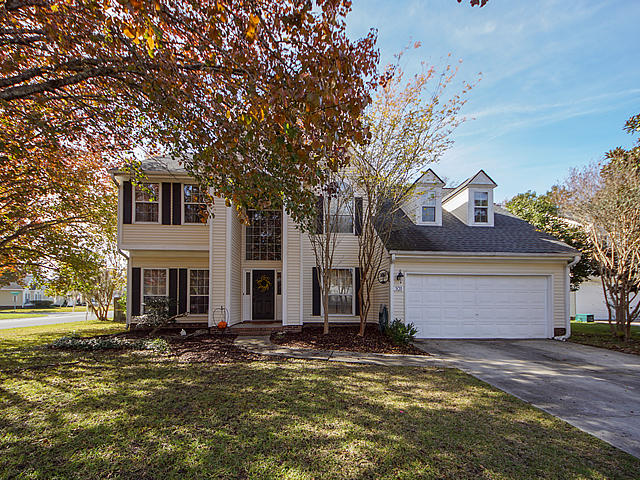 101 Franklin Court Summerville, SC 29485