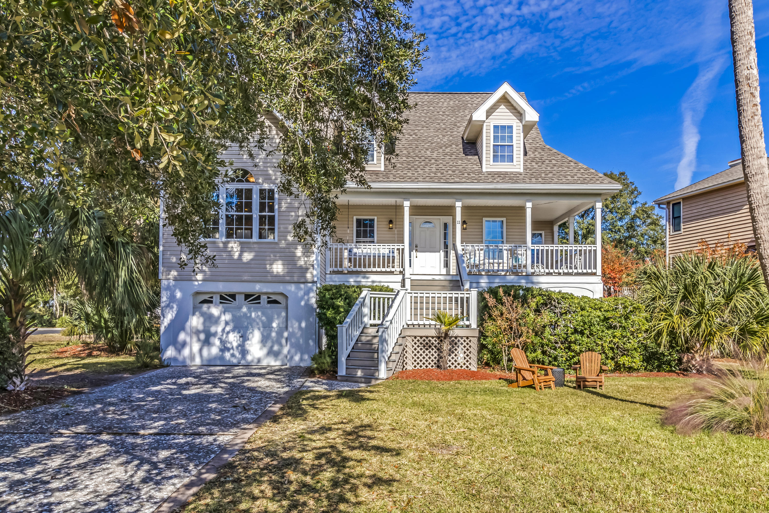 11 Allie Court Isle Of Palms, SC 29451