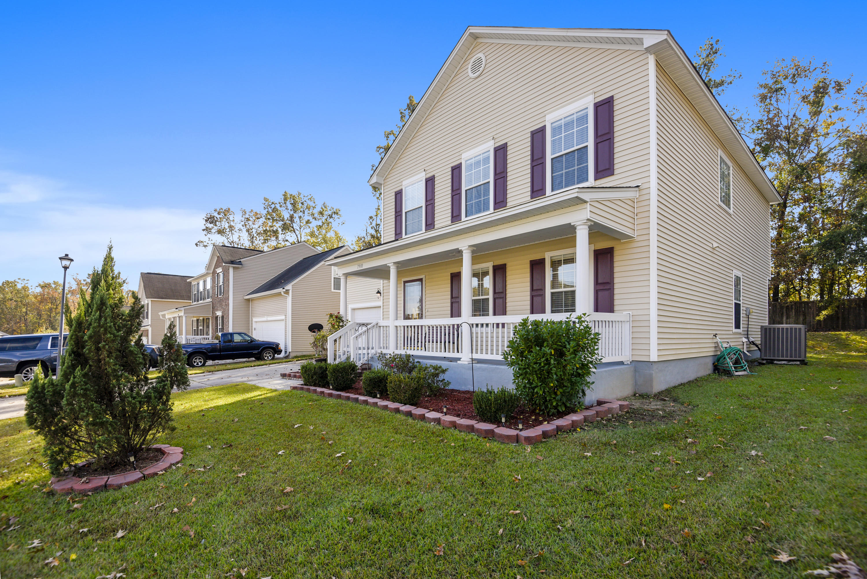 7918 New Ryder Road North Charleston, SC 29406