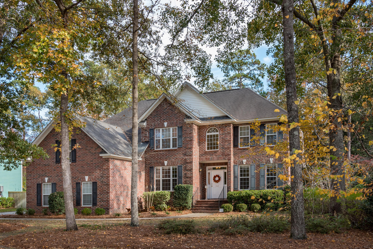 302 Ayers Circle Summerville, Sc 29485