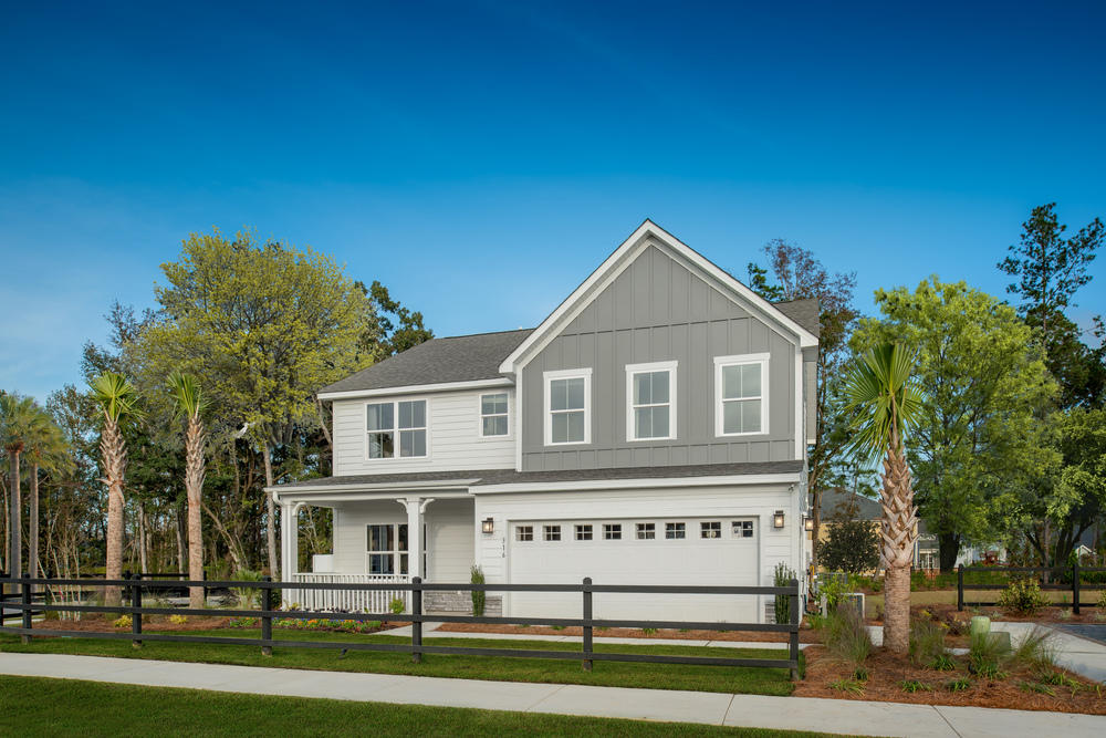 142 Country Oaks Lane Wando, SC 29492