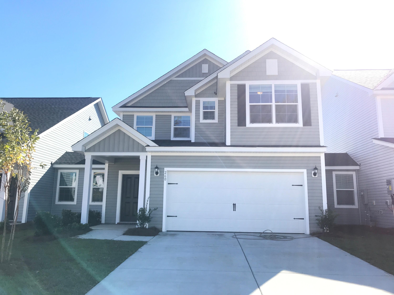 Hampton Woods Homes For Sale - 260 Mcclellan, Summerville, SC - 5