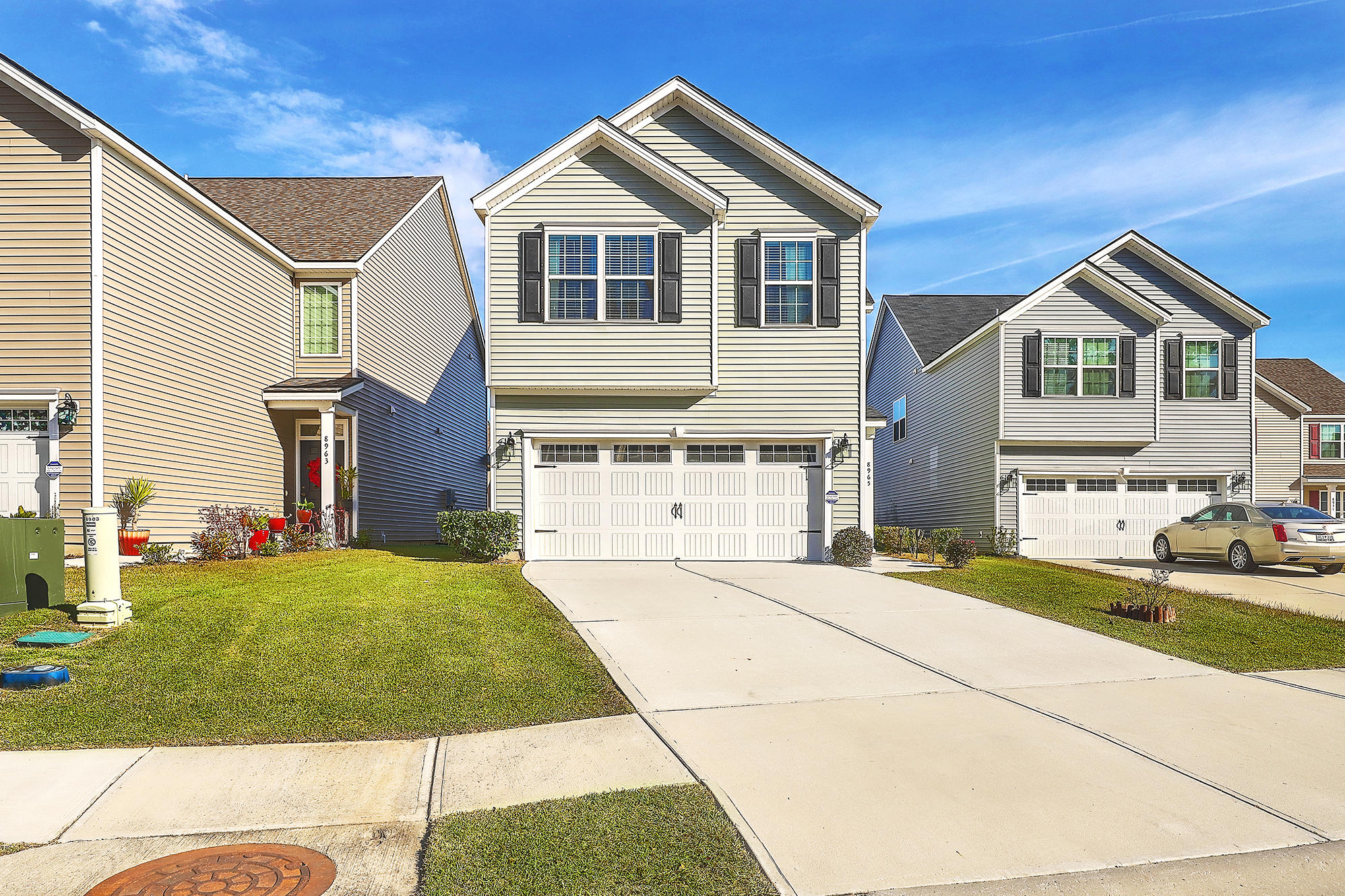 8965 Cat Tail Pond Road Summerville, SC 29485