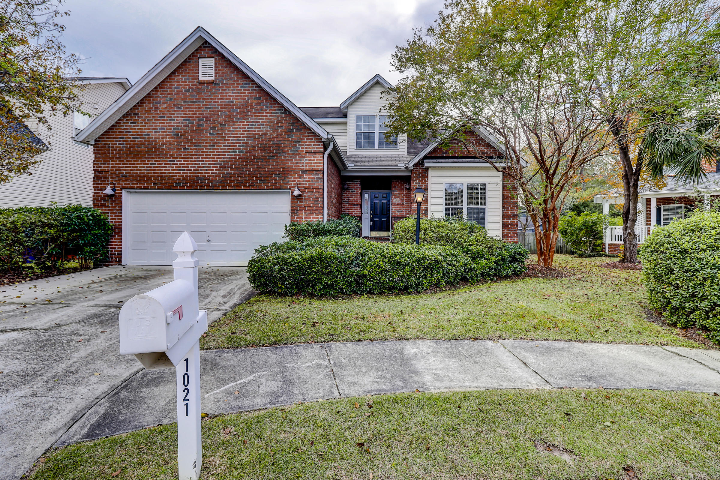 1021 Bidwell Circle Charleston, SC 29414