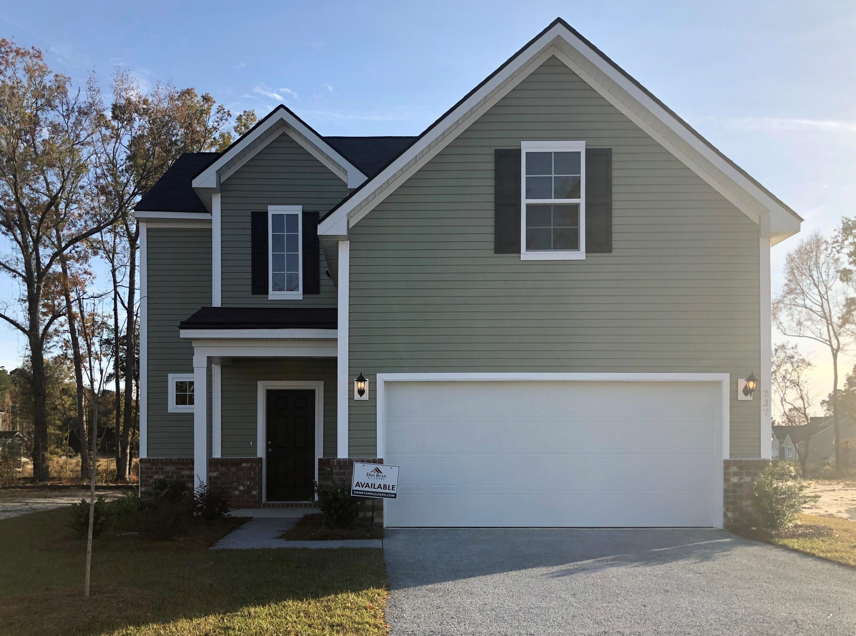 237 Catawba Branch Way Moncks Corner, SC 29461
