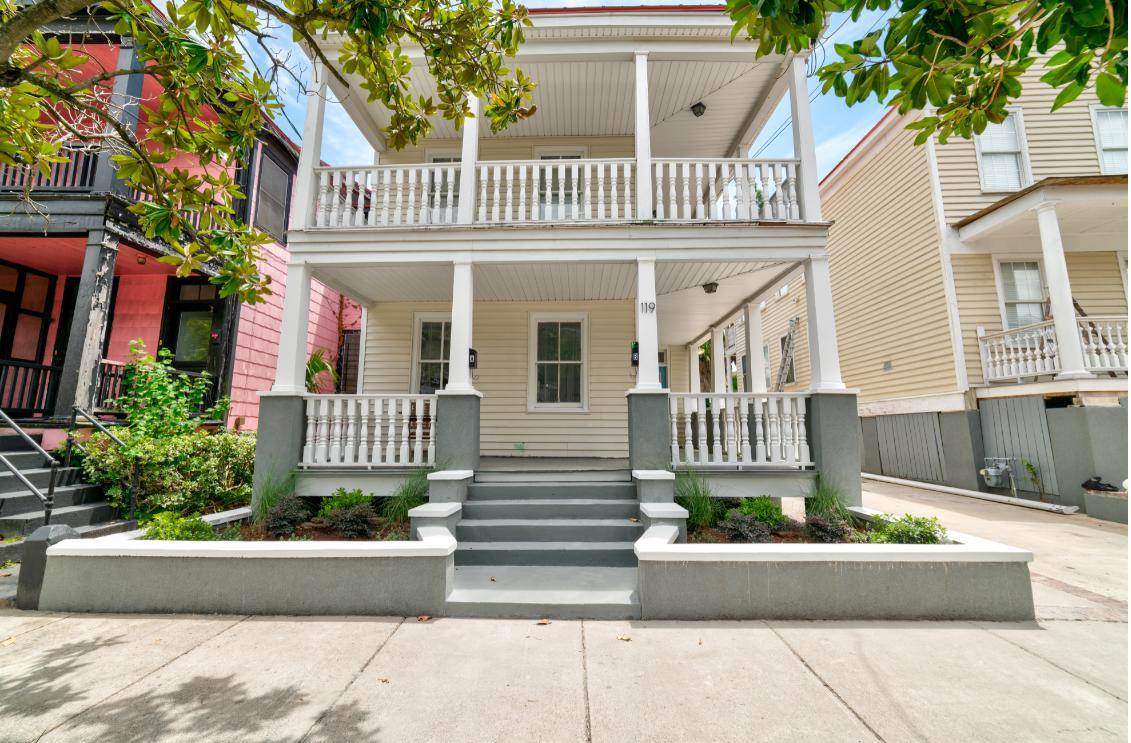 119 Fishburne Street Charleston, SC 29403