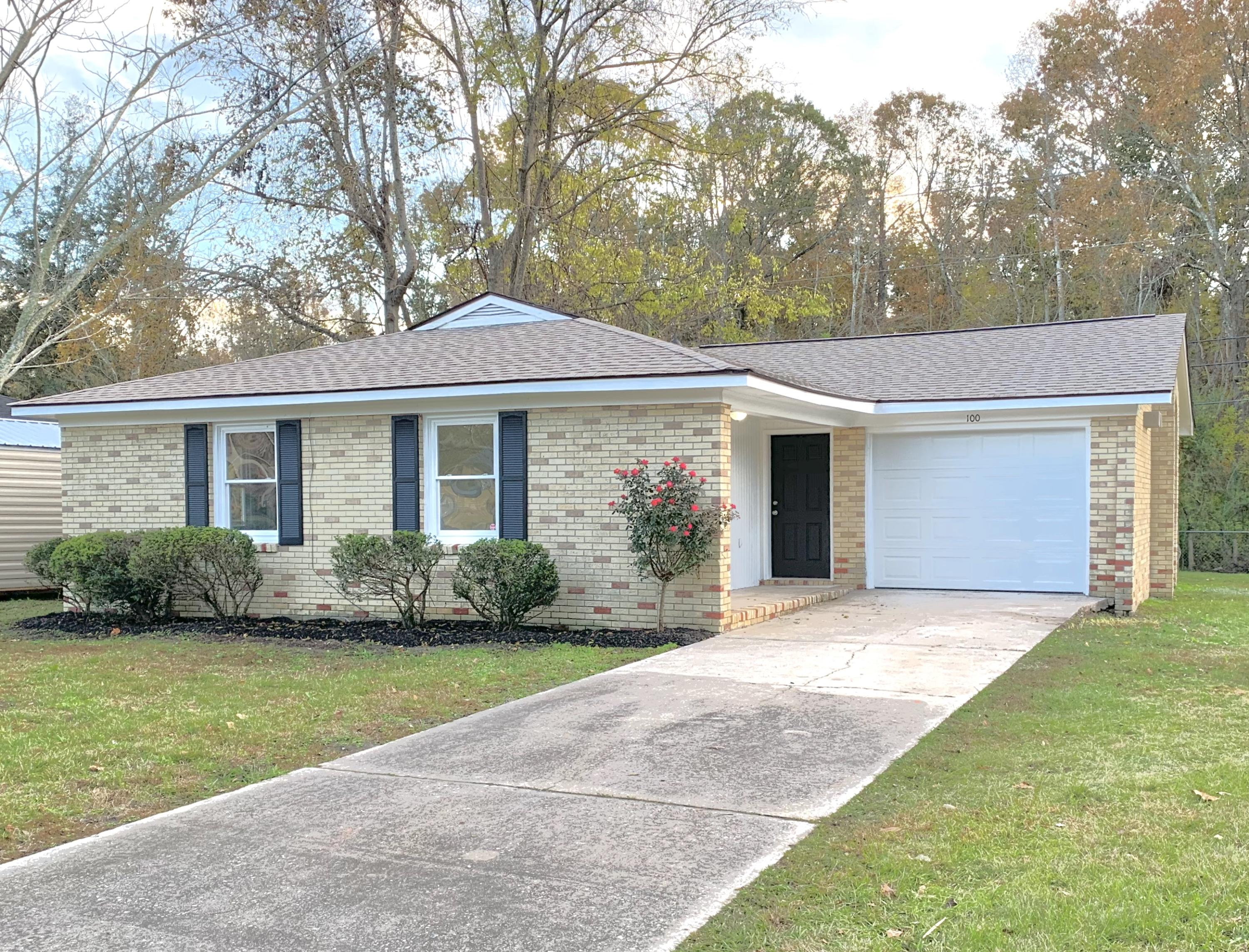 100 Miley Avenue Summerville, SC 29485