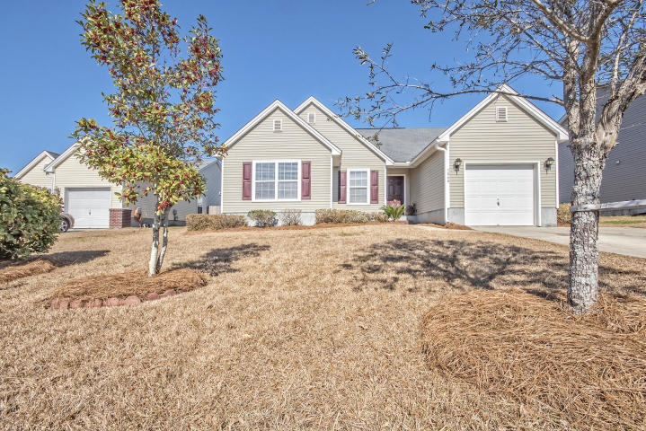 5060 Carrington Court Summerville, SC 29485