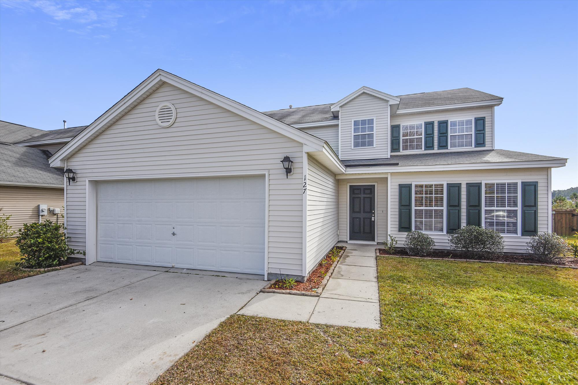 127 Decatur Drive Summerville, Sc 29486