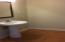 upstairs wash room