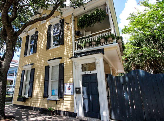234 Ashley Avenue Charleston, SC 29403