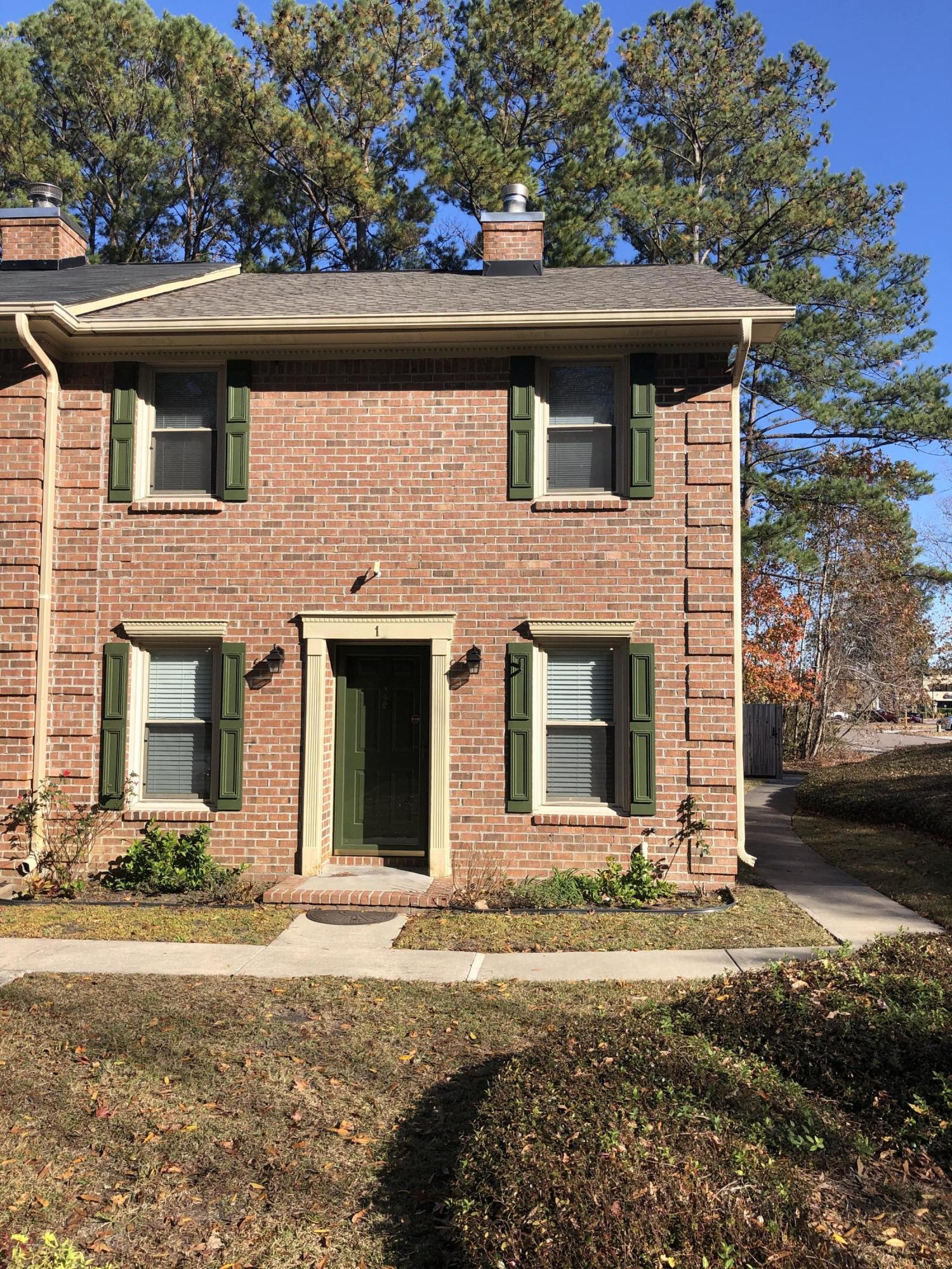 302 Springview Lane Unit #1 Summerville, SC 29485