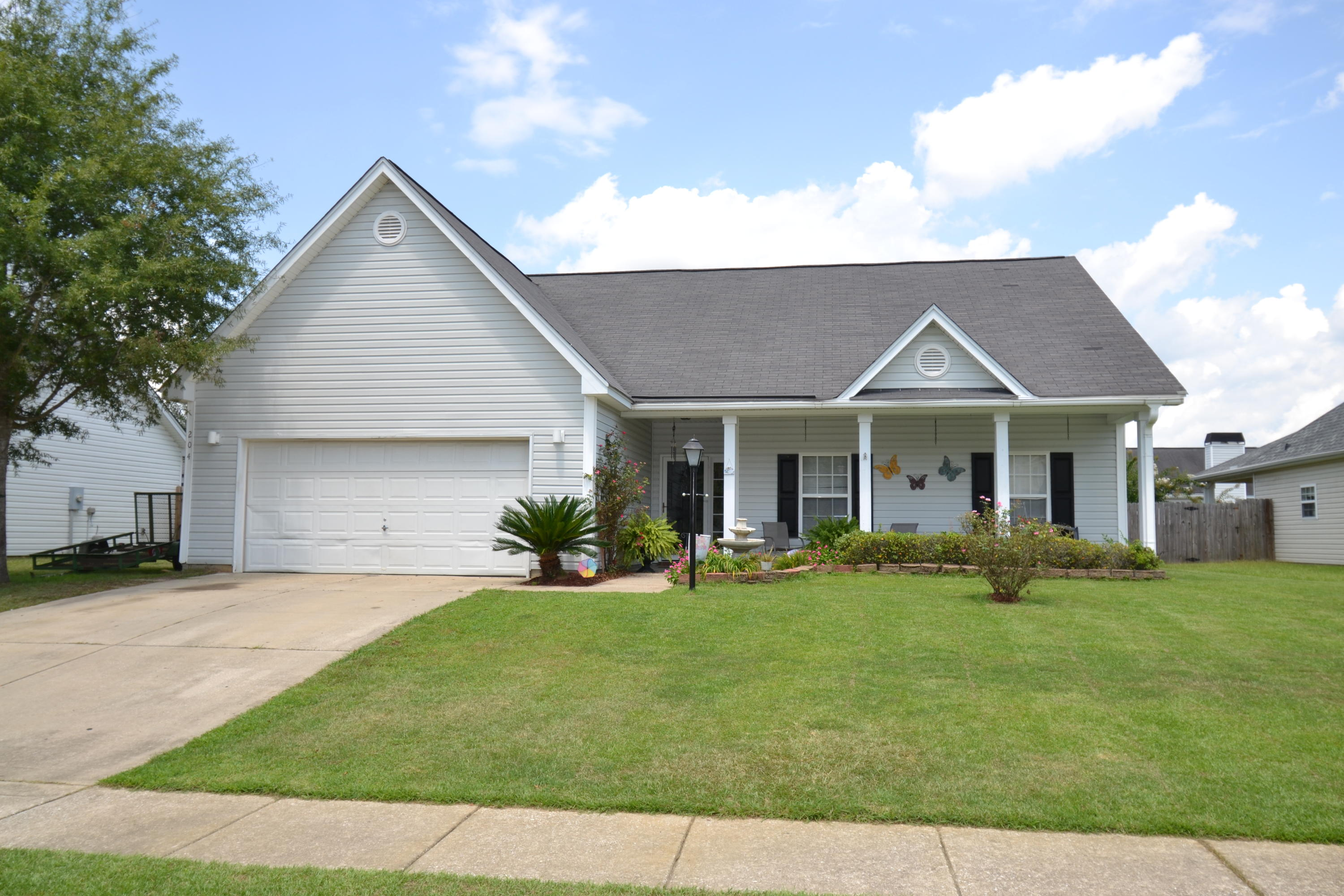 204 Pleasant Hill Drive Goose Creek, Sc 29445