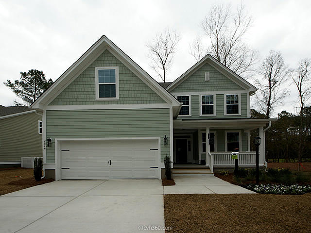 2 Oak View Way Summerville, SC 29485