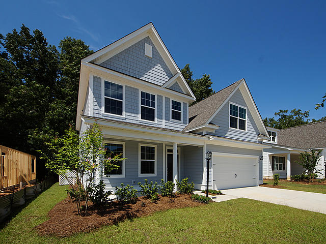 5 Oak View Way Summerville, SC 29483