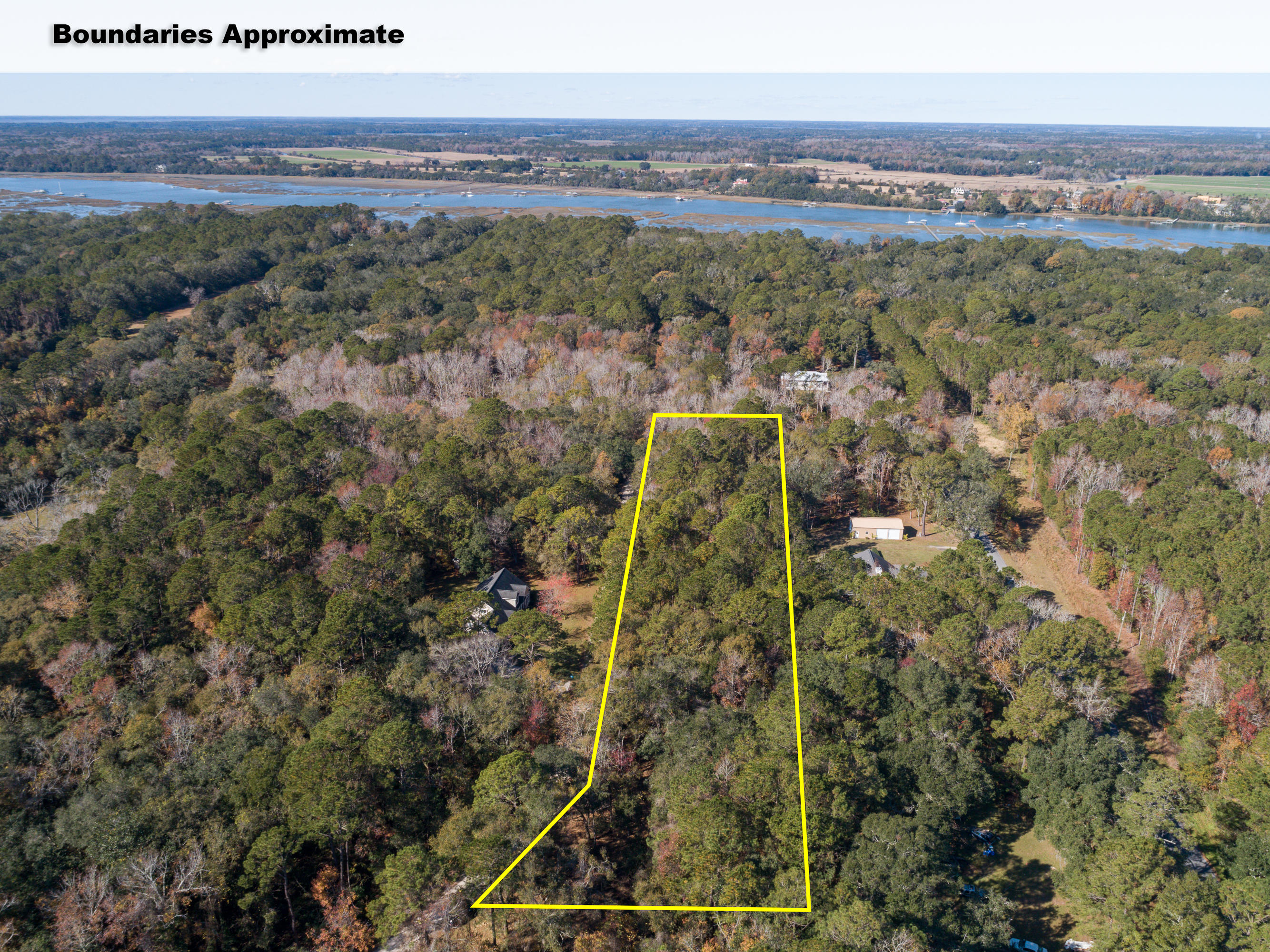 3392 Bohicket Estates Drive Johns Island, SC 29455