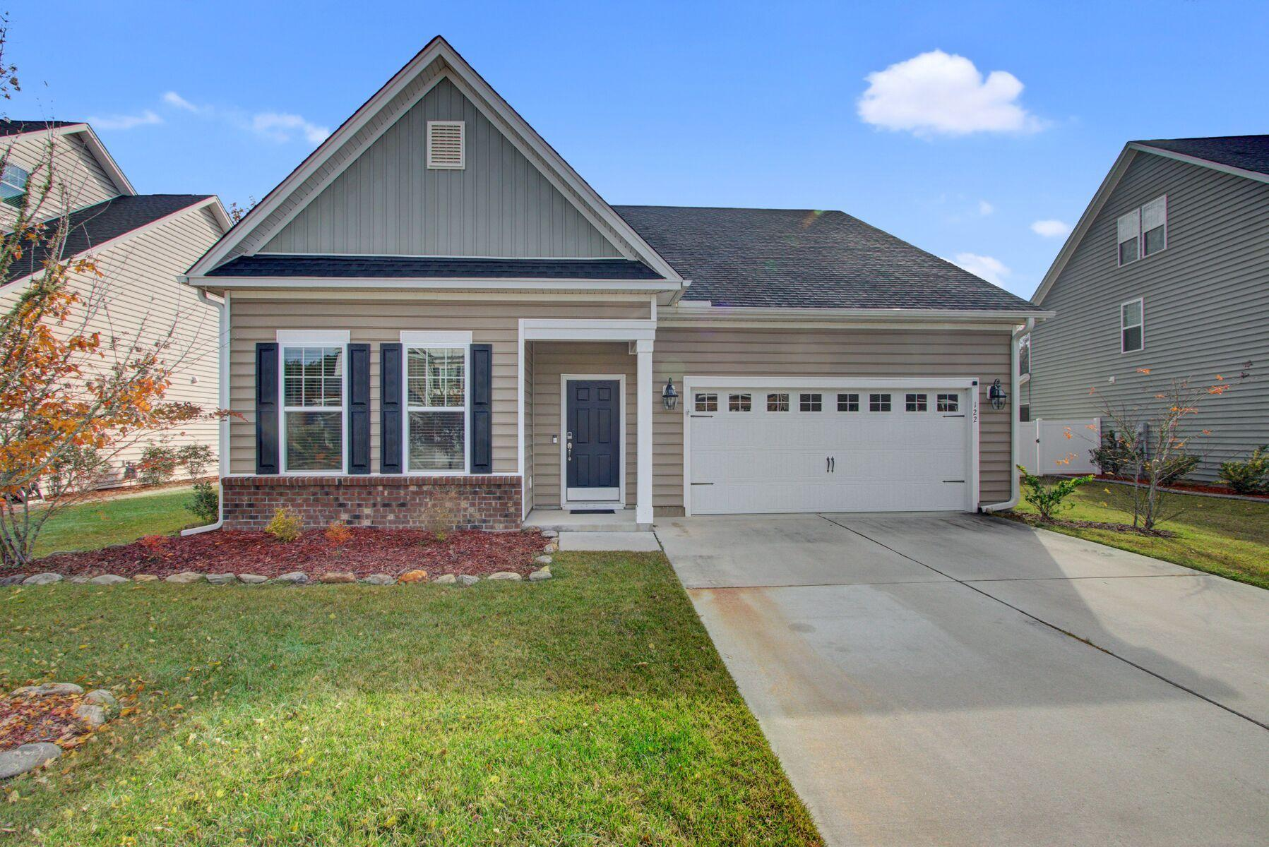 122 Blackwater Way Moncks Corner, SC 29461