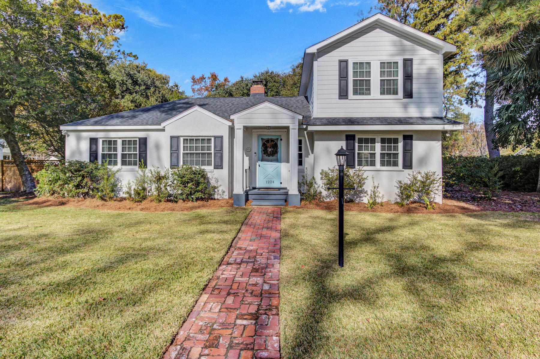 1224 Forestwood Drive Charleston, SC 29407