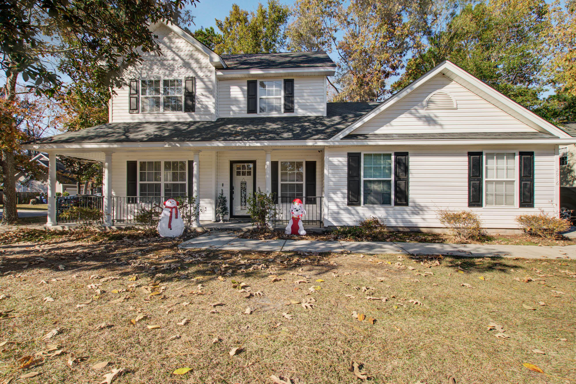 2916 Shadow Lane North Charleston, Sc 29406