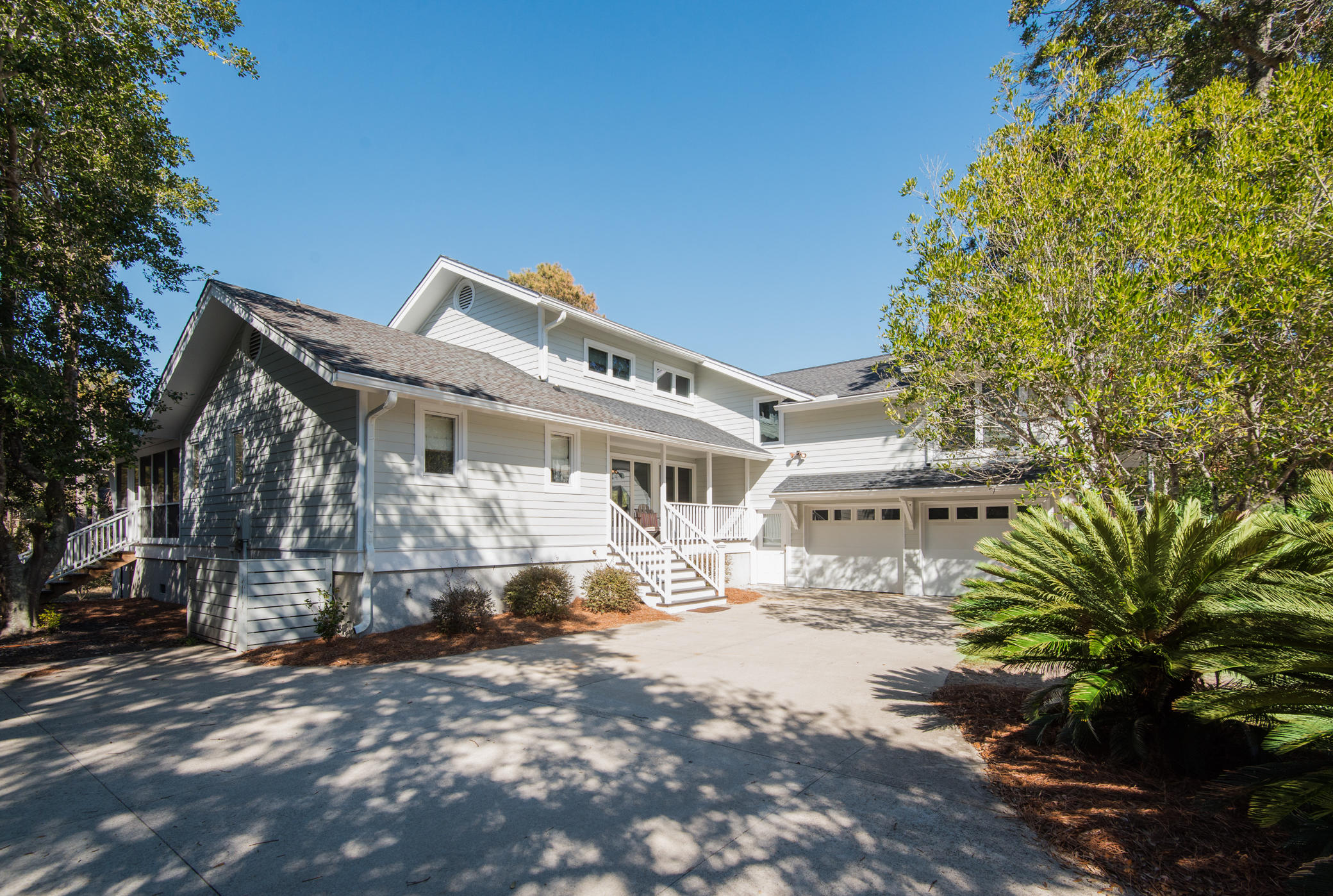 25 Fairway Oaks Lane Isle Of Palms, SC 29451