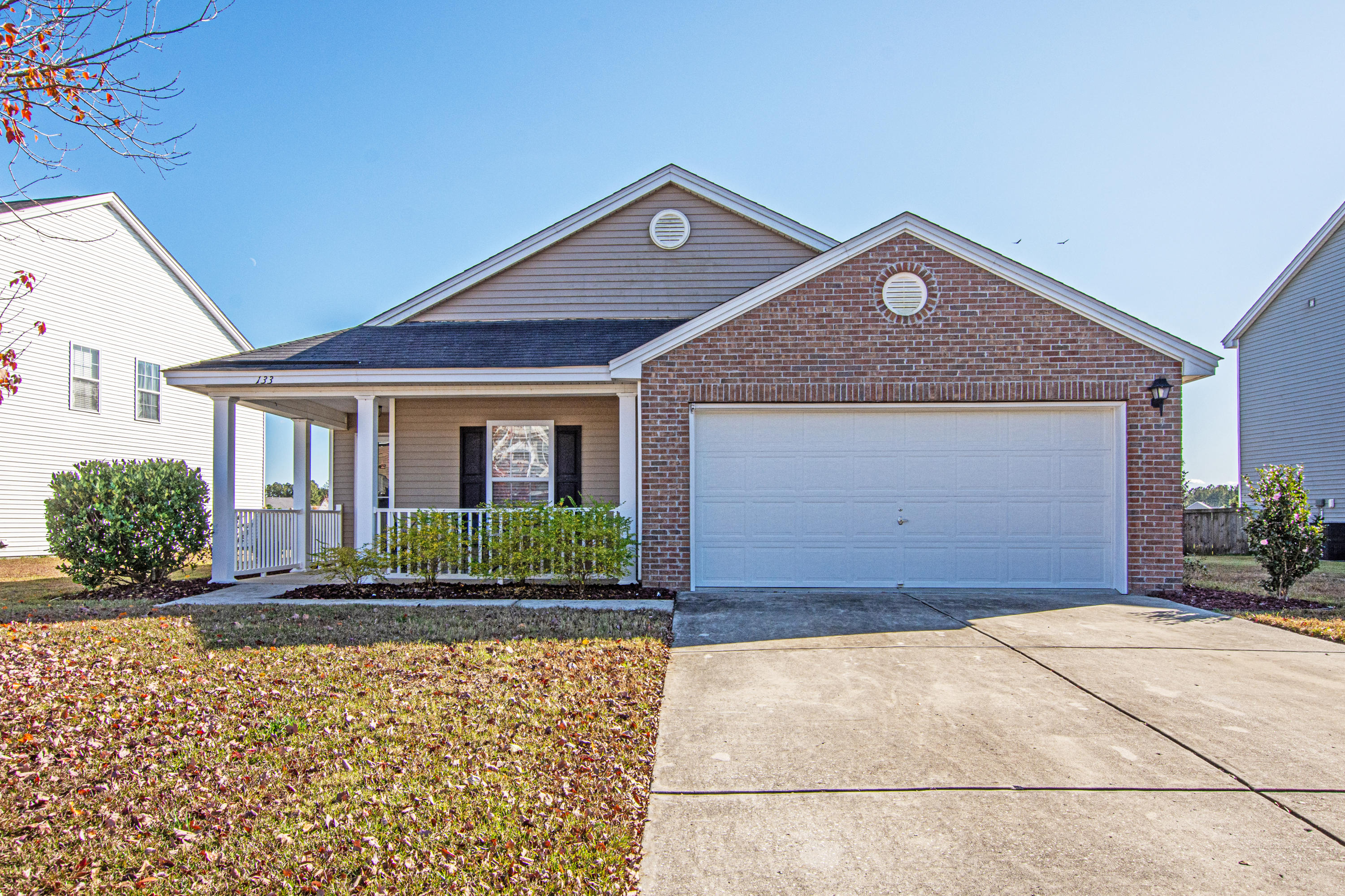 133 Decatur Drive Summerville, Sc 29486