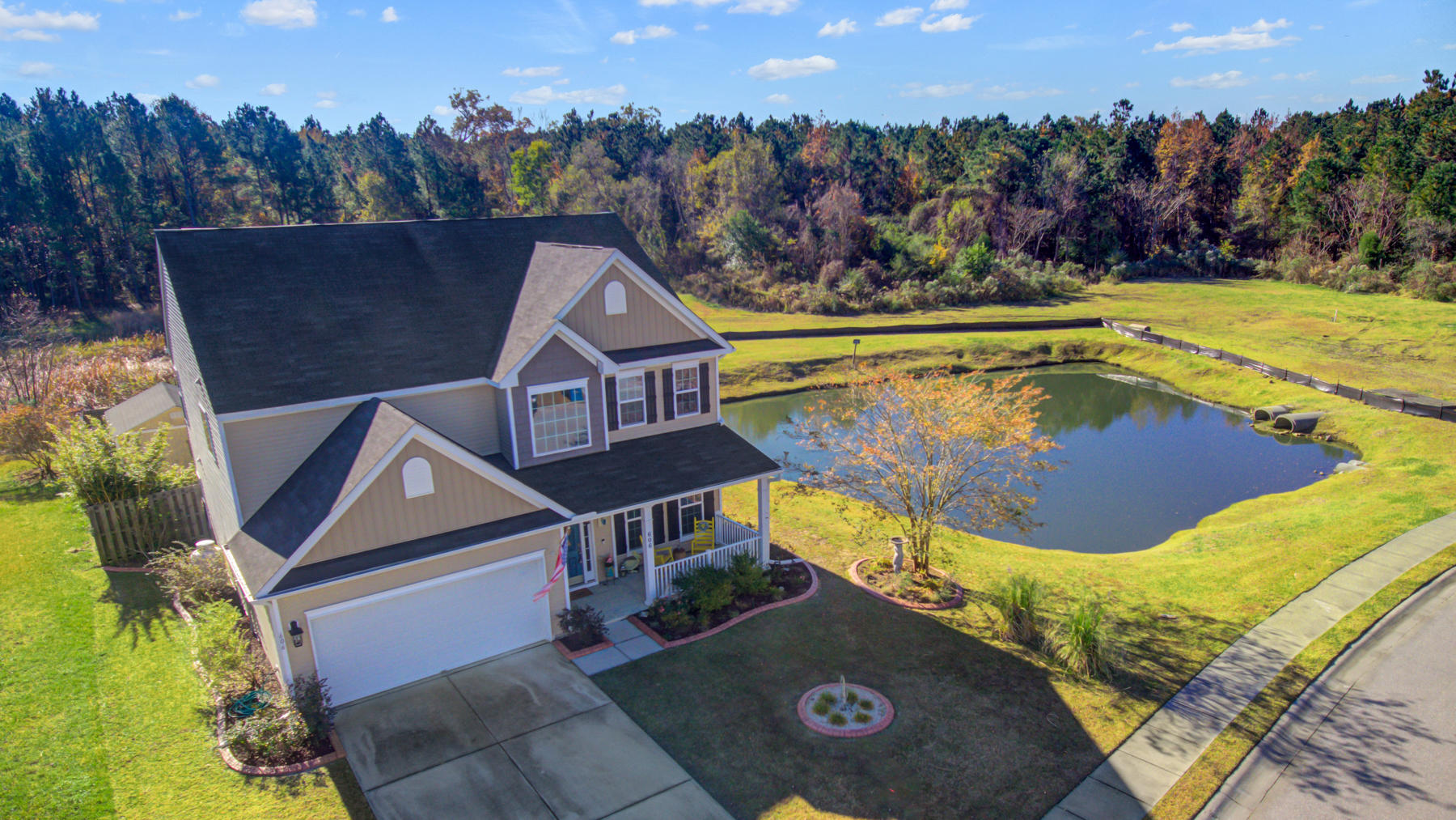 606 English Oak Circle Moncks Corner, SC 29461