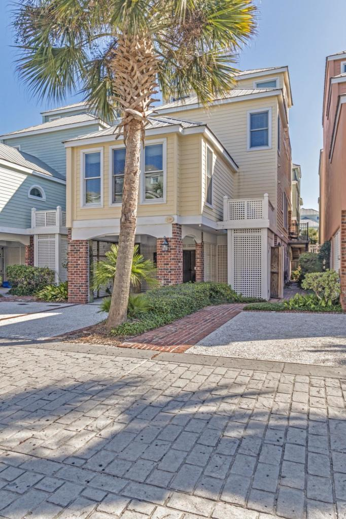 114 Grand Pavilion Boulevard Isle Of Palms, SC 29451