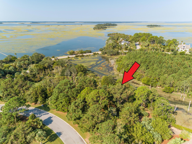 1207 N Jenkins Lagoon Drive Seabrook Island, SC 29455
