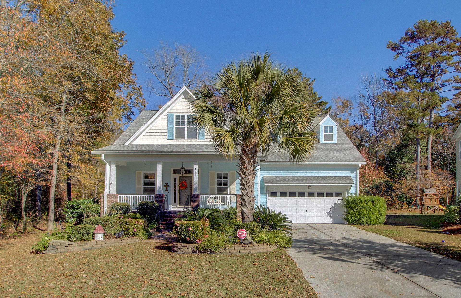 128 Blackwater Drive Summerville, SC 29485