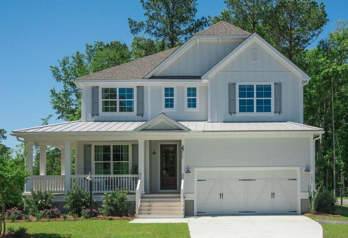11 Oak View Way Summerville, SC 29483