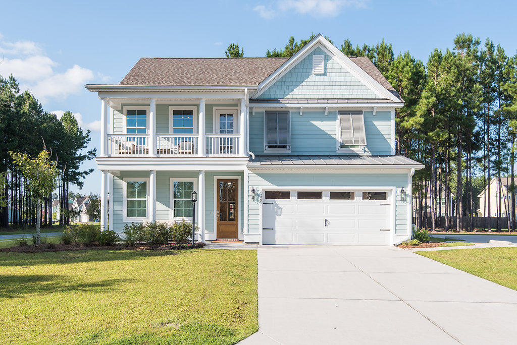 4 Oak View Way Summerville, SC 29483