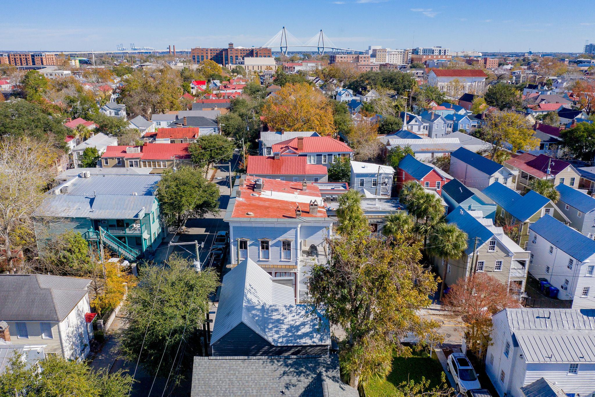 29 B Sires Street Charleston, SC 29403