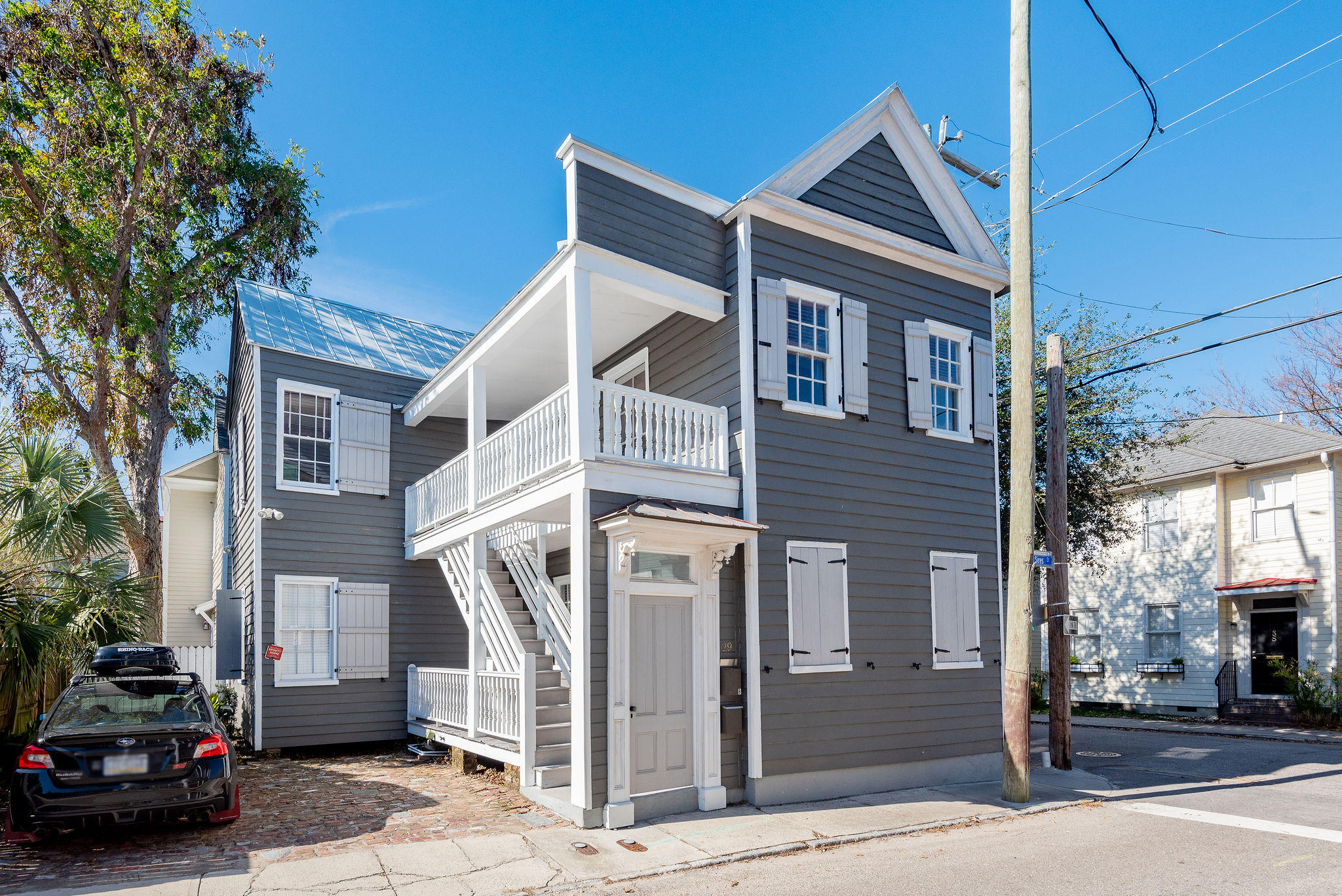 29 Sires Street UNIT B Charleston, SC 29403