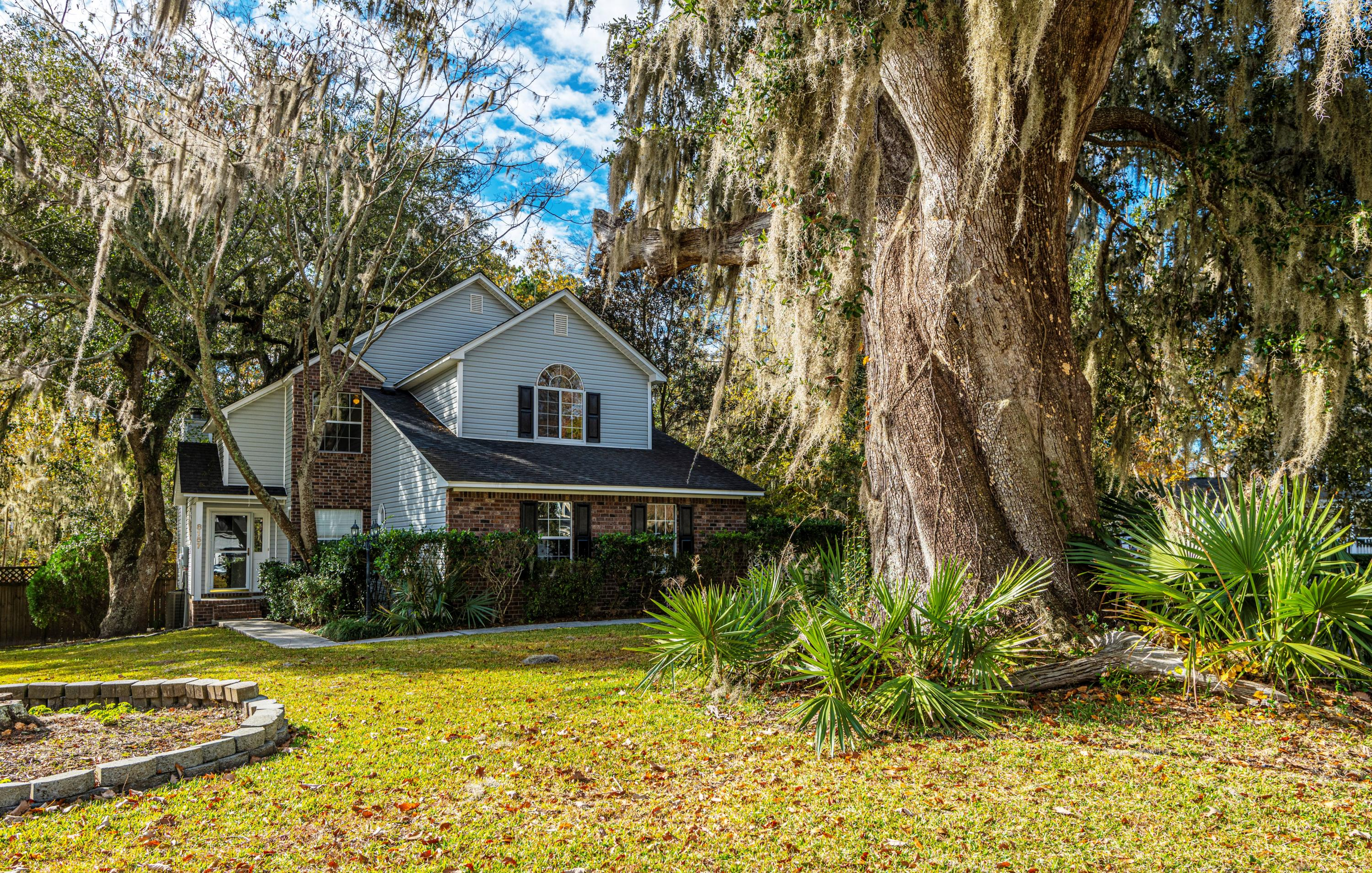 8157 Scottswood Drive North Charleston, Sc 29418