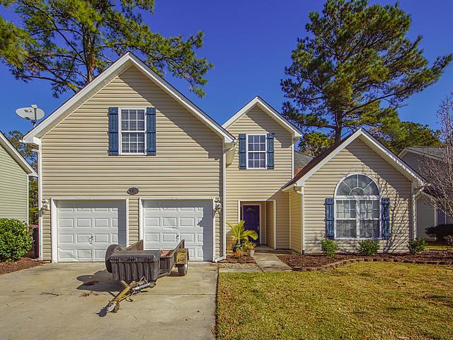 8935 High Cotton Court North Charleston, SC 29406