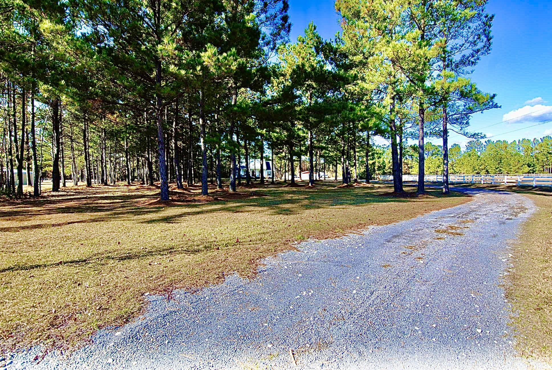 105 Mini Farm Road Bonneau, SC 29431