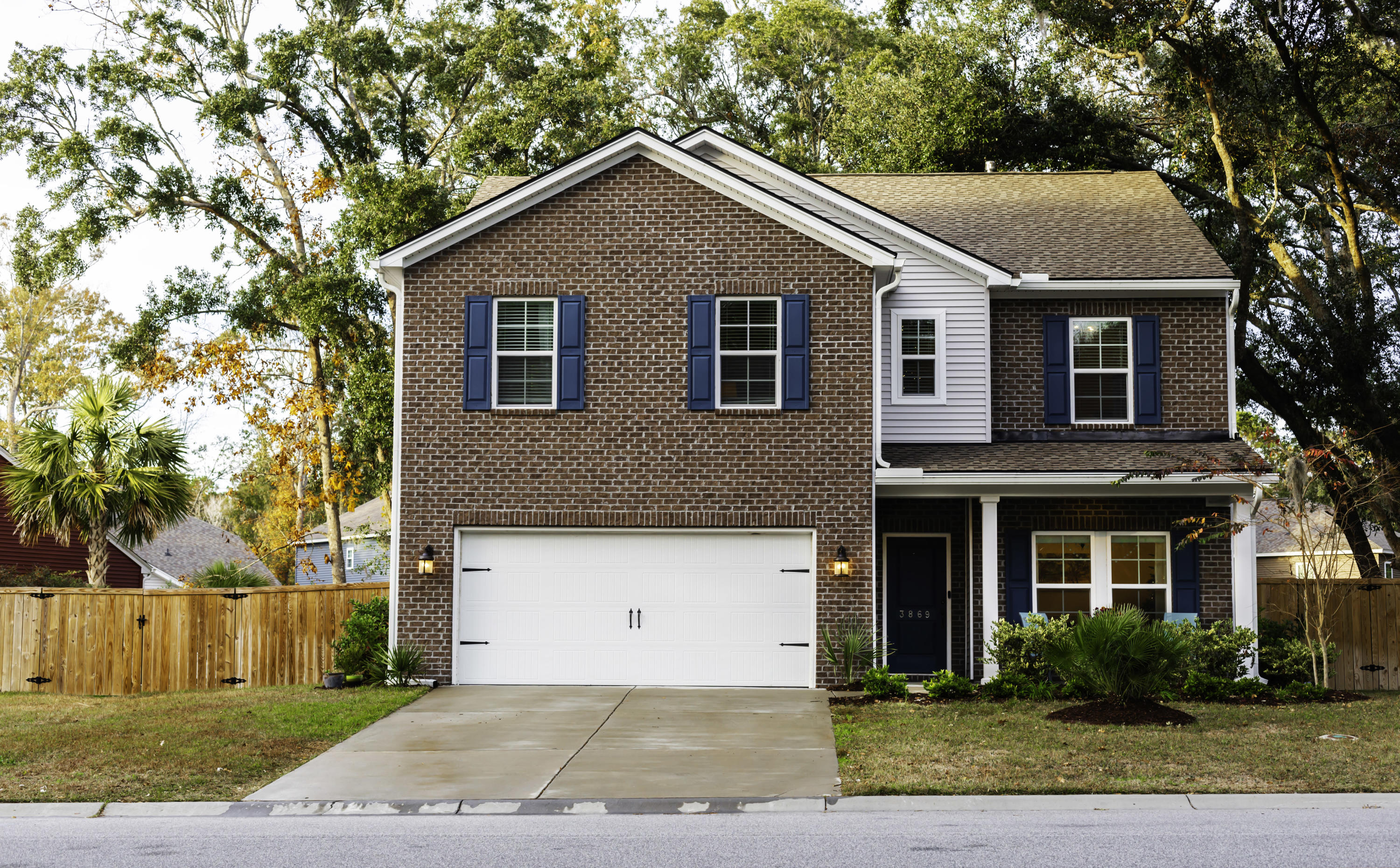 3869 Hanoverian Drive Mount Pleasant, SC 29429