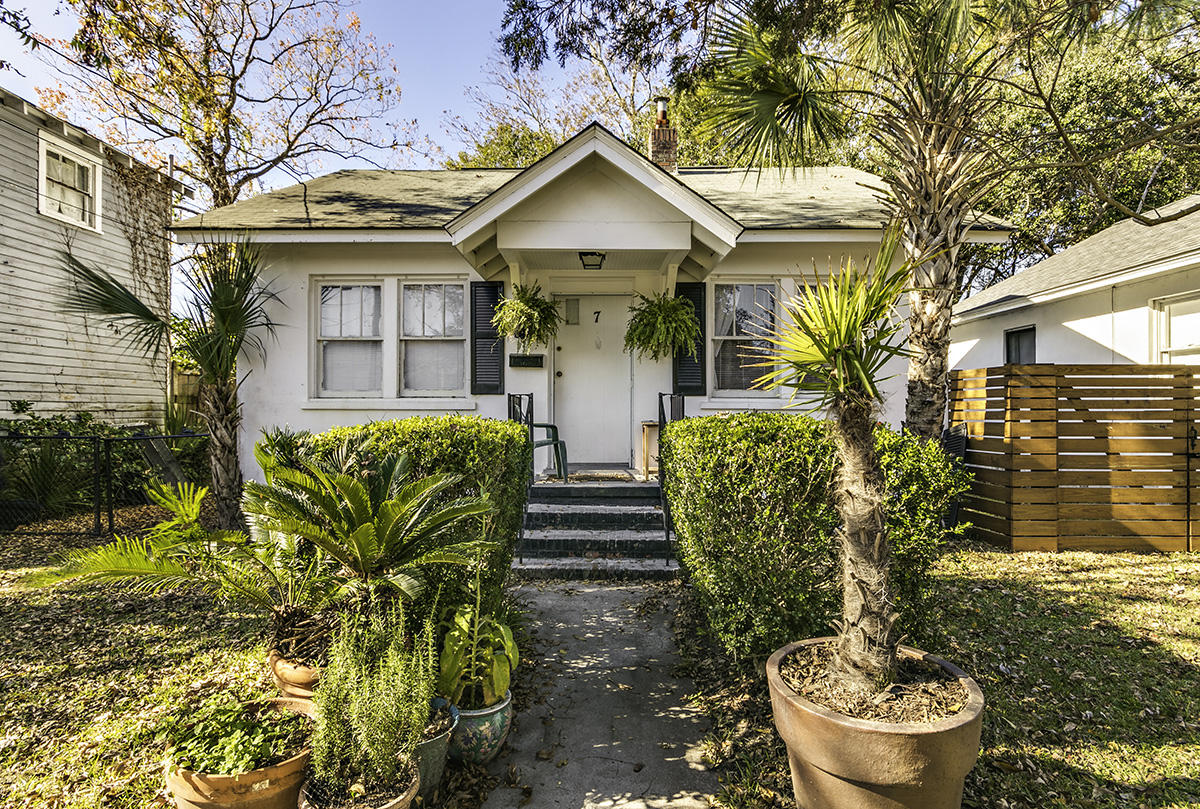 7 Laurel Avenue Charleston, SC 29403