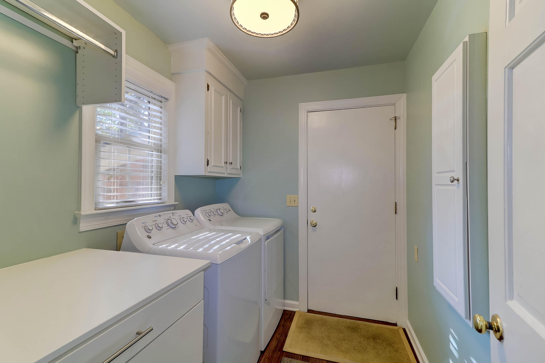 Ashley Harbor Homes For Sale - 1683 Seignious, Charleston, SC - 16