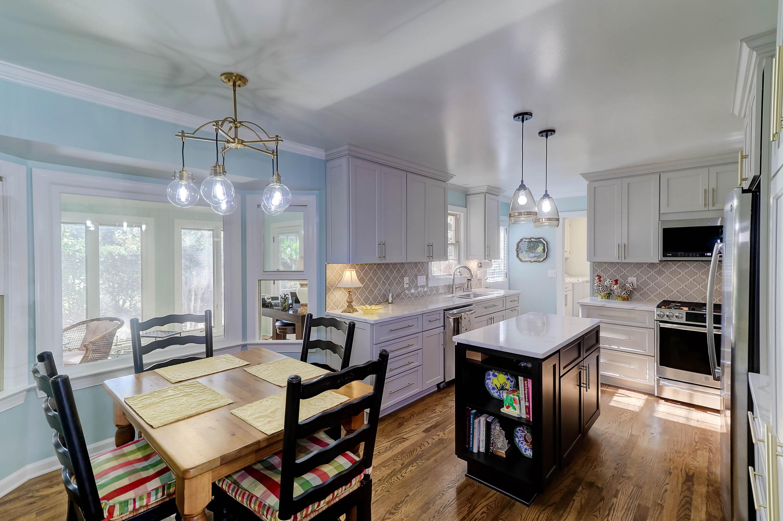 Ashley Harbor Homes For Sale - 1683 Seignious, Charleston, SC - 20