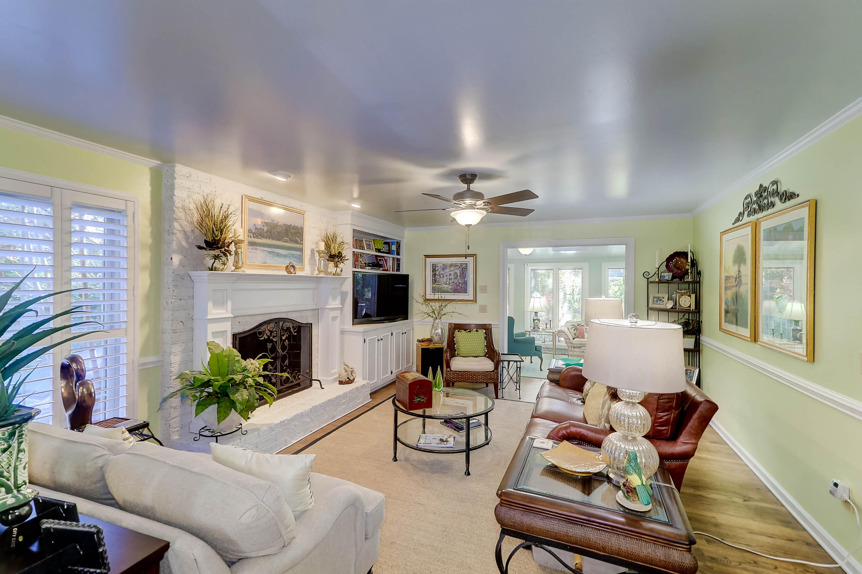 Ashley Harbor Homes For Sale - 1683 Seignious, Charleston, SC - 25