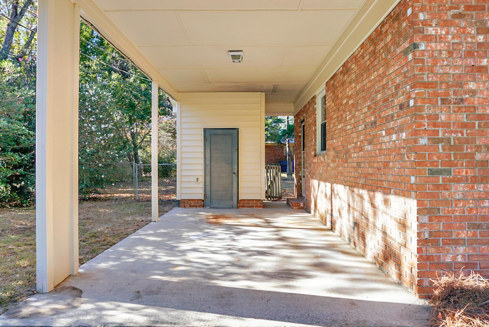 1832 Gippy Lane Charleston, Sc 29407
