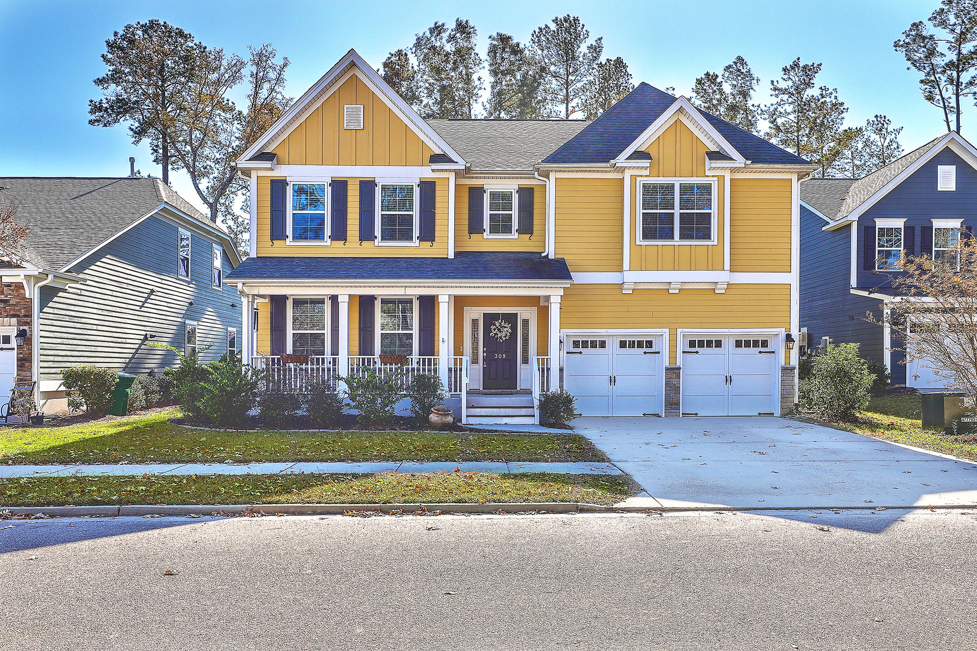 309 Ribbon Road Summerville, SC 29483