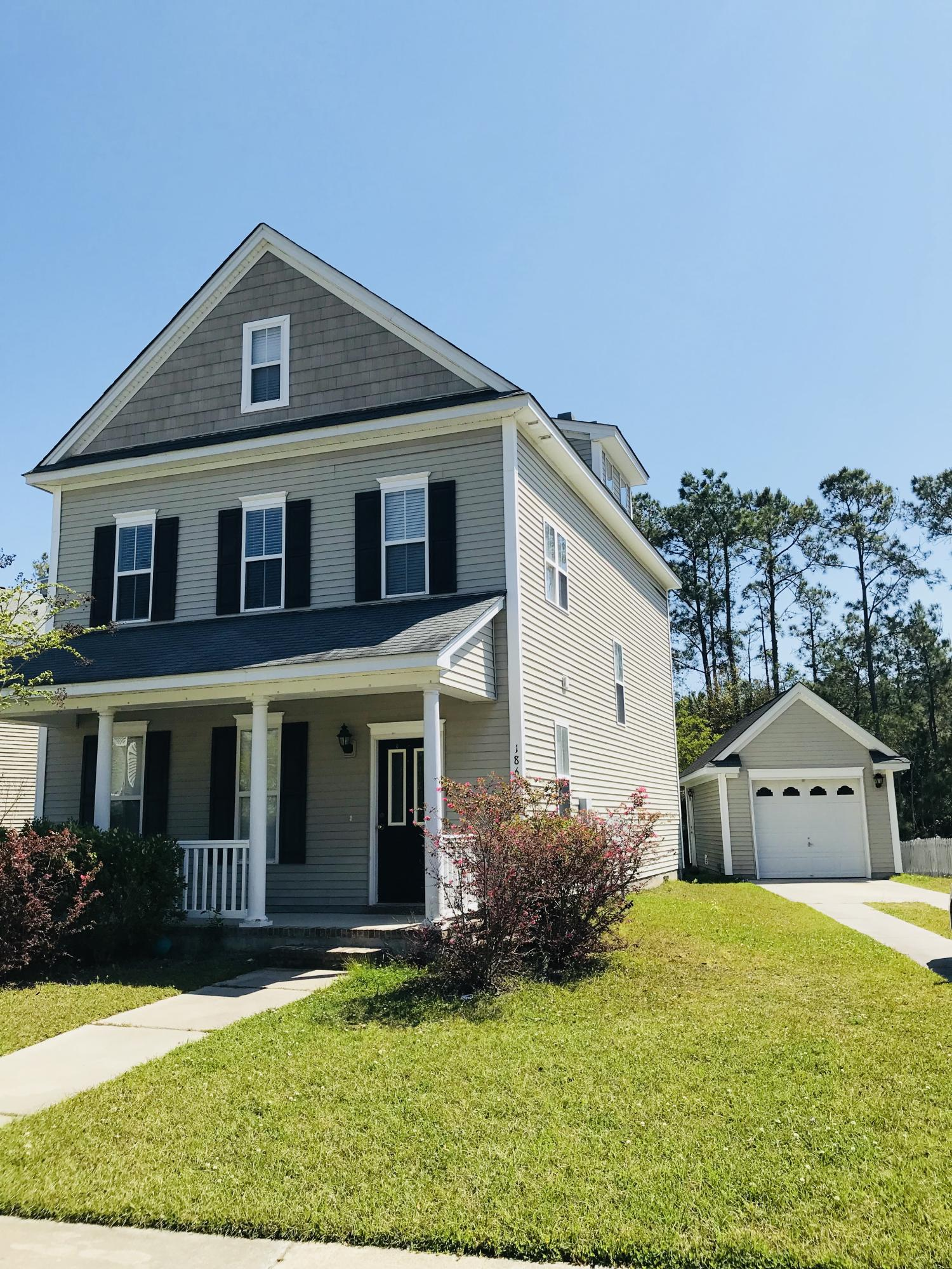1868 Hubbell Drive Mount Pleasant, SC 29466