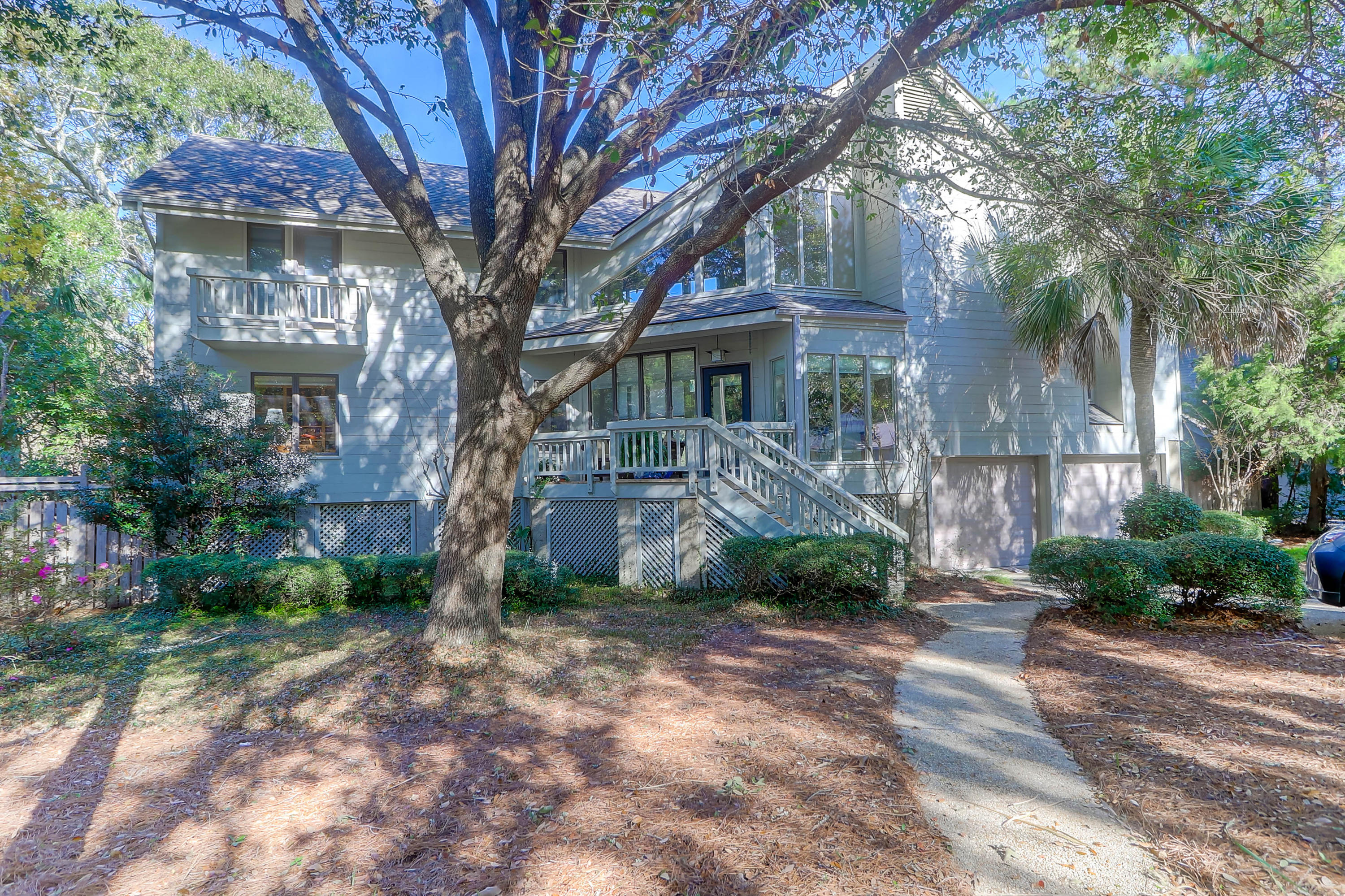 22 Fairway Oaks Lane Isle Of Palms, Sc 29451