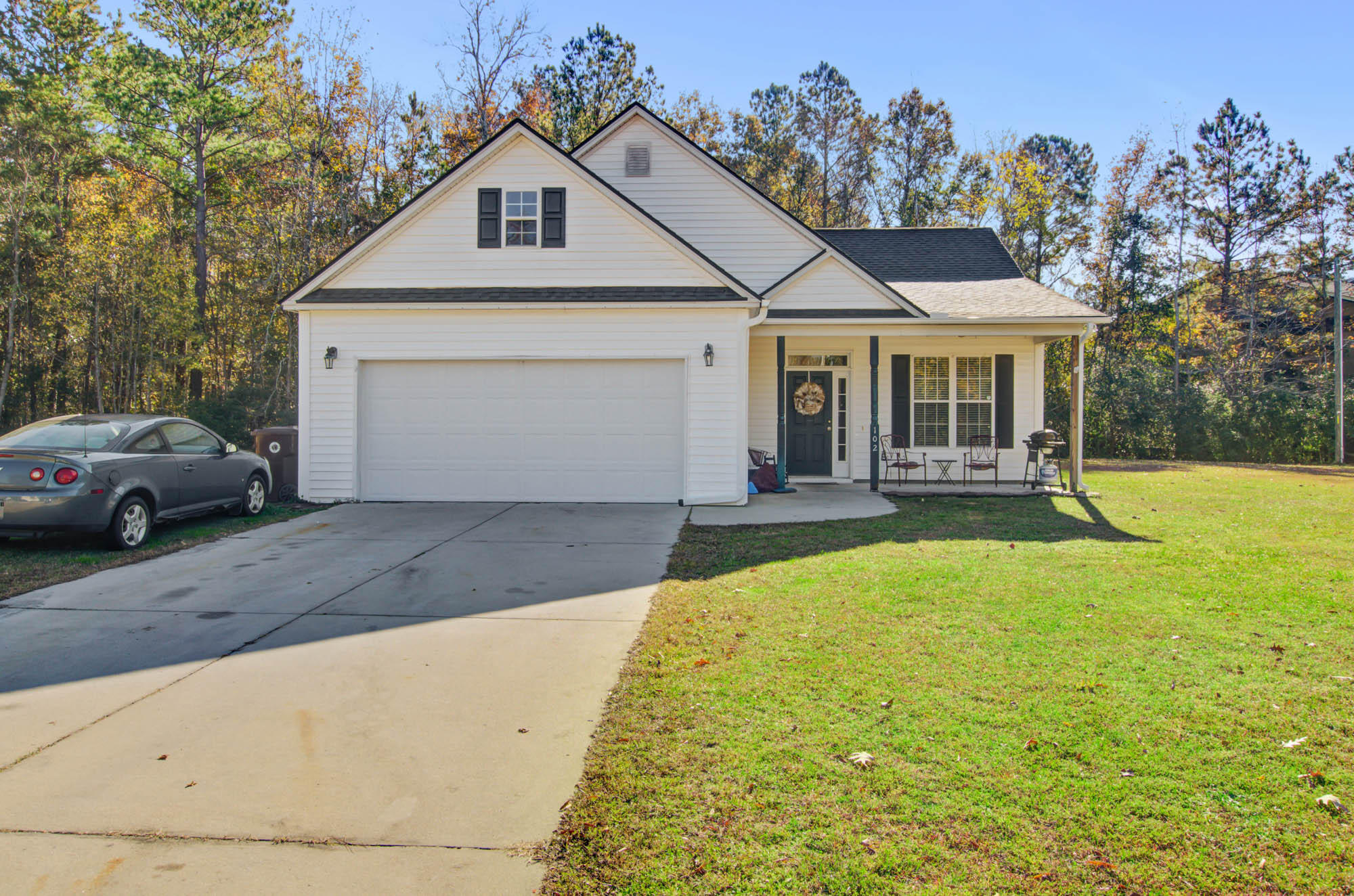 102 Journeys End Lane Moncks Corner, SC 29461