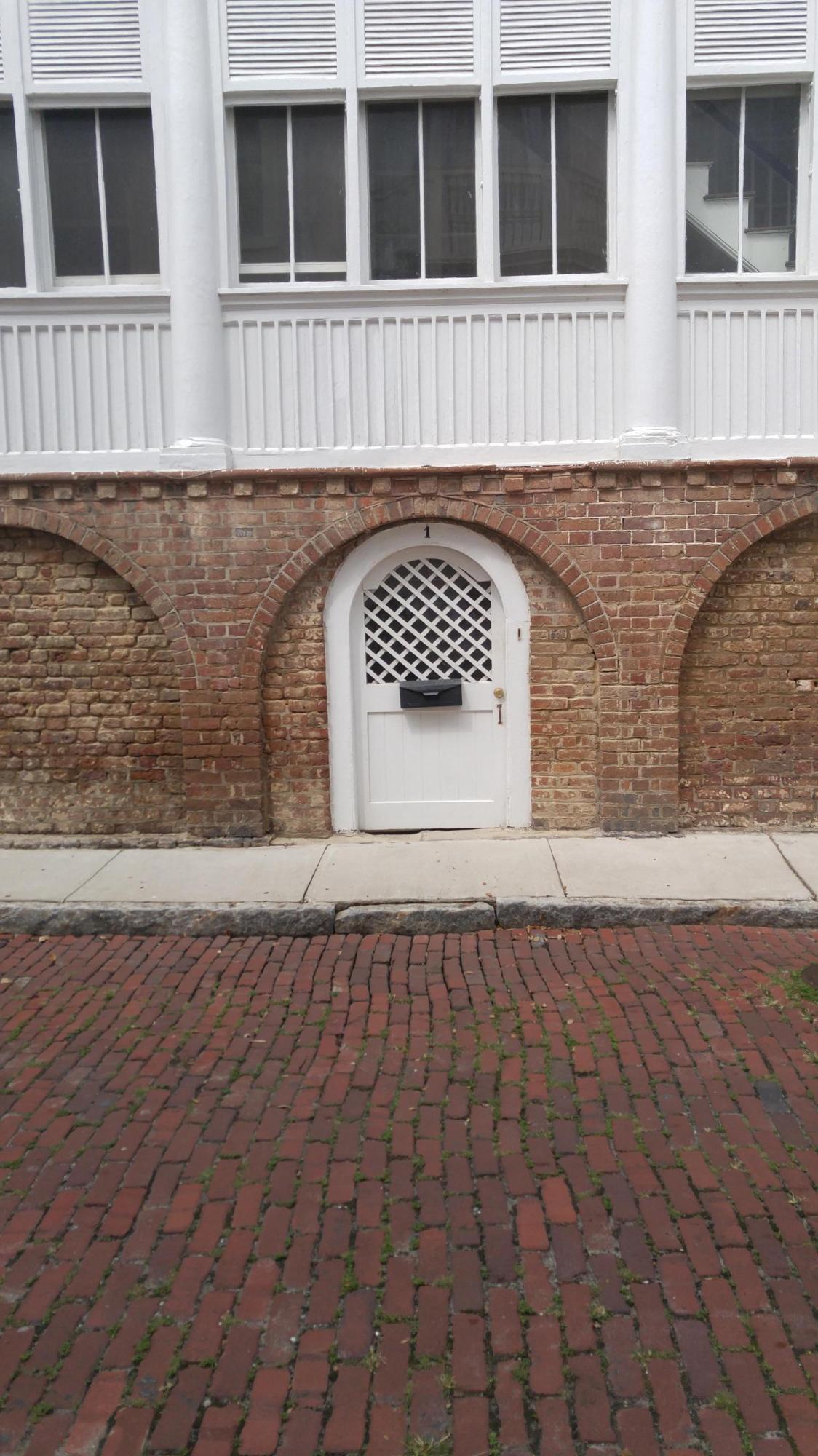 1 Church Street Charleston, SC 29401
