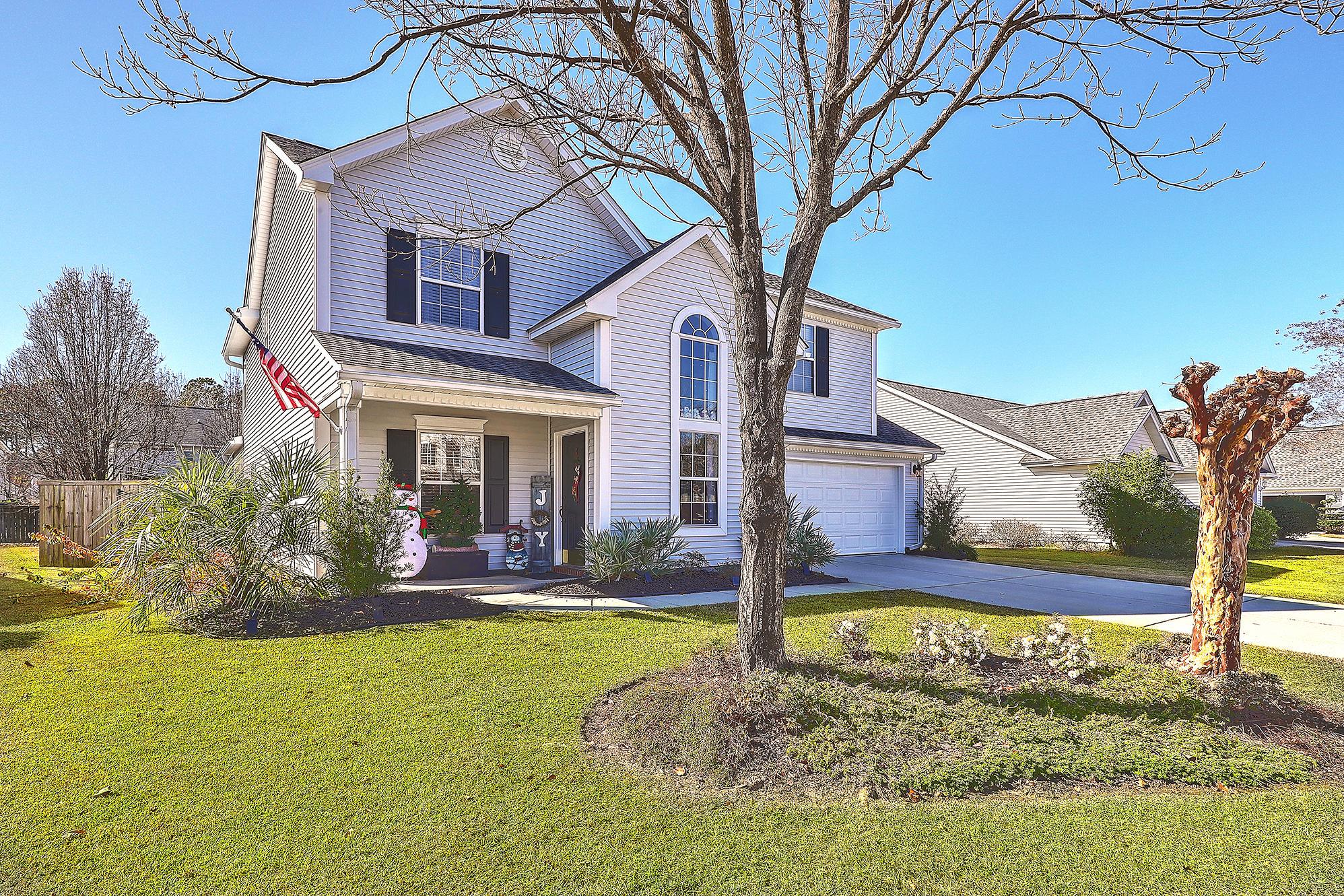 108 Rockdale Lane Goose Creek, SC 29445