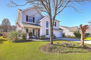 108 Rockdale Lane, Goose Creek, SC 29445
